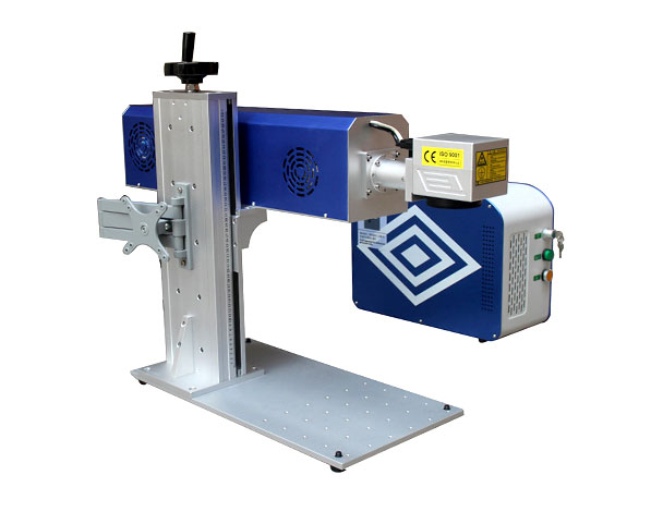 Co2 Portable Laser Marking Machine