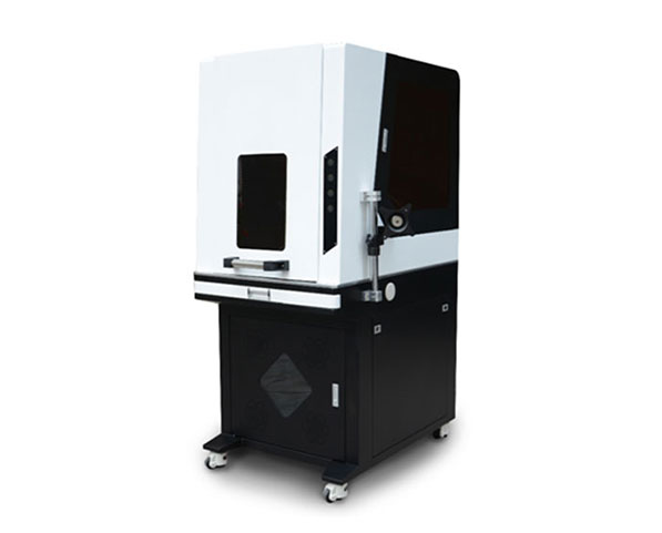 High Precision PCB UV Laser Marking Machine